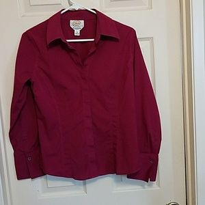 Talbot button down blouse